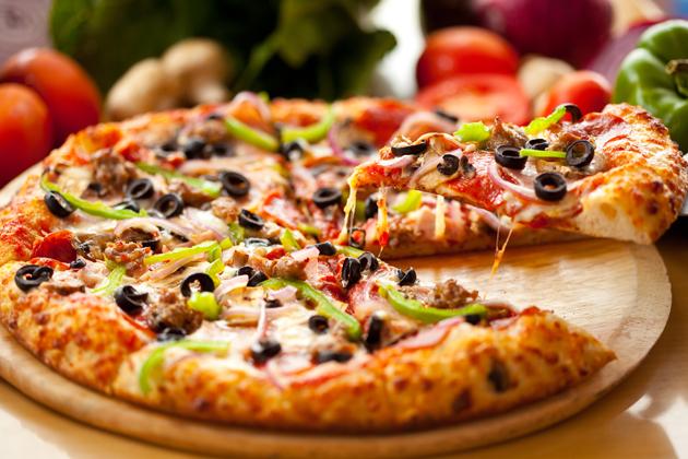 как приготовить дрожжи на пиццу
