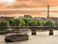 Самые знаменитые мосты Парижа