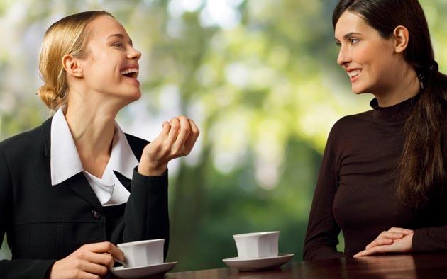 Общение с неприятными людьми