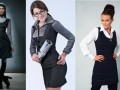 Как в офисе выглядеть модно и стильно?
