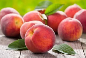 Что приготовить из персиков