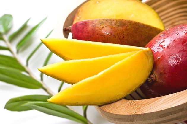 Что приготовить из манго