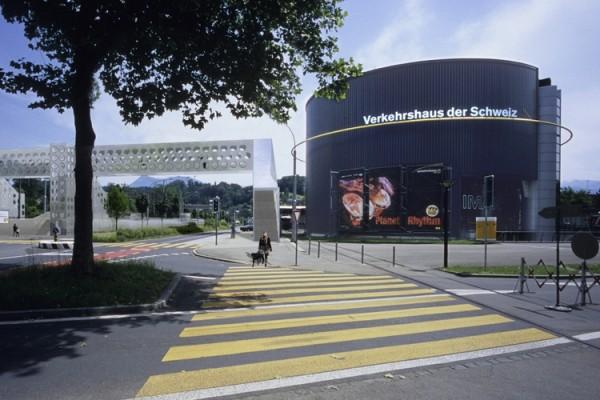 Музей транспорта