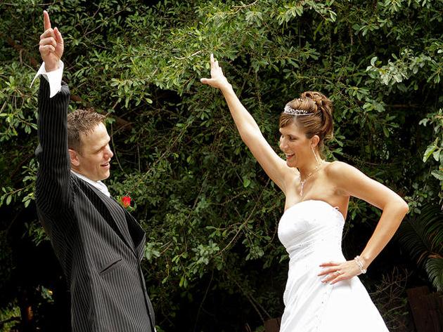 как выбрать свадебный танец