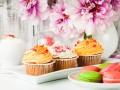 Знаменитые французские десерты