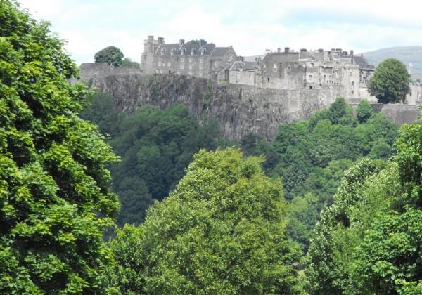 """Замок Стерлинг """"Stirling Castle"""""""