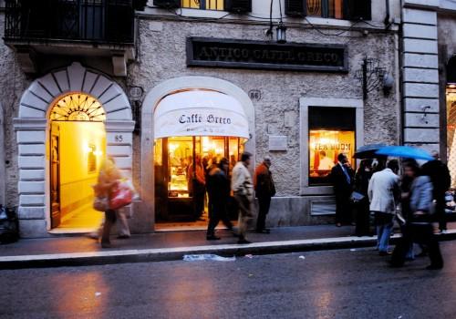 Кафе Греко