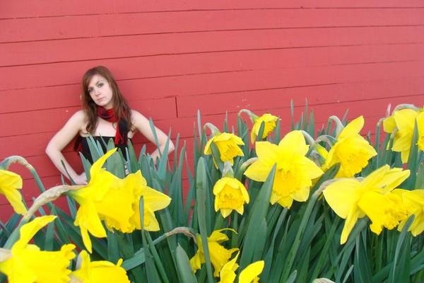 цветы на 8 марта фото