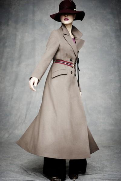 Стиль одежды Вамп