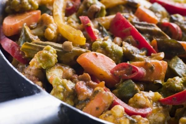 Рецепты из чечевицы