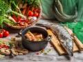 Суп из семги: лучшие рецепты