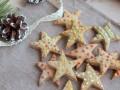 Рождественское печенье «Пипаркукас»