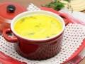 Сырный суп