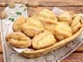 Печенье «Треугольники»