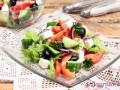 Греческий салат: классический рецепт