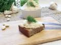 Паштет из фасоли (постный рецепт)