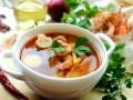 Тайский суп «Том ям кунг»