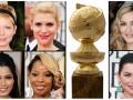 Золотой глобус 2012 — самые худшие образы красной дорожки