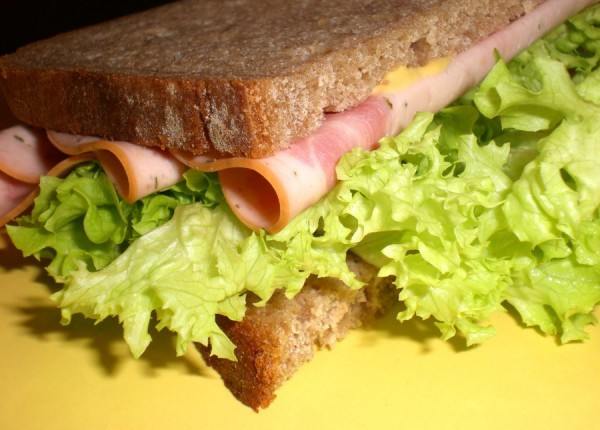 Хлеб на скорую руку - рецепт с фото на Повар. ру 48