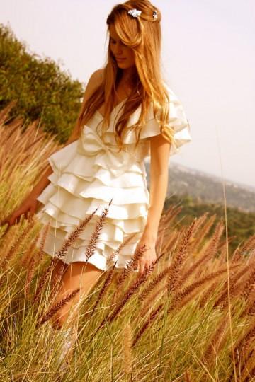Весна 2012 модно то что твое и то что