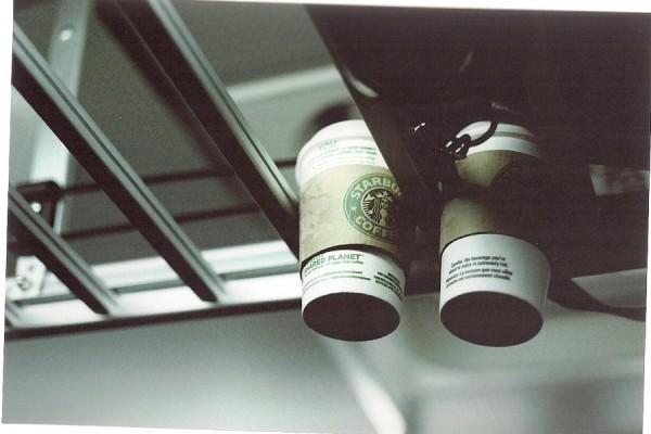 Термокружки Старбакс