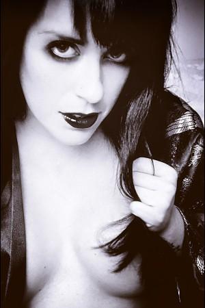 Женщина вамп (образ)
