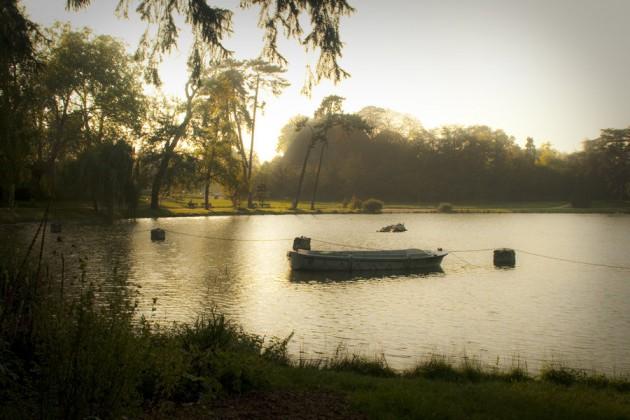 Венсенский лес (Bois de Vincennes)